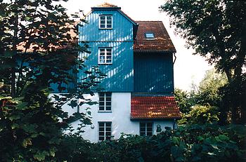 © Künstlerhaus Lukas Ahrenshoop