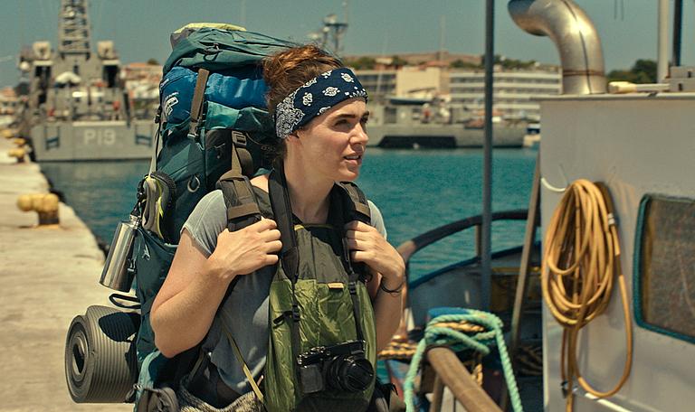 """Verena Altenberger in """"Me, We"""" - Gewinner des Spielfilmwettberwerbs © Coop99"""