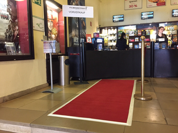 Festivalkino Filmpalast Capitol Schwerin