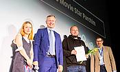 Spitzenpreis für das beste Jahresprogramm 2020 in Höhe von 13.000 €: Kino Movie Star, Parchim © Jörn Manzke / FILMLAND MV